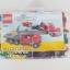 กล่องเก็บเลโก้ สามารถใส่คู่มือพร้อมกันได้ เก็บชิ้นส่วนเลโก้ให้เป็นระเบียบ LOGO BOX thumbnail 6