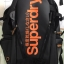 Superdry Tarpaulin Backpack thumbnail 9