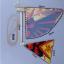 เครื่องร่อน นก สีแดง thumbnail 2