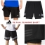 Adidas RS Dual Running 2 in 1 Shorts thumbnail 1