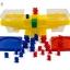 ตาชั่งหมี Junior Balance Education Toys สอนเด็กๆเรื่องการชั่งตวง ปริมาตร บวก-ลบ thumbnail 1