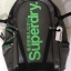 Superdry Tarpaulin Backpack thumbnail 6