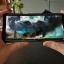 Gorilla 3D FULL CURVED - กระจกนริภัย Samsung Galaxy Note 8 [เต็มจอ] thumbnail 4