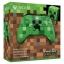Xbox One S - Minecraft Creeper (Gen 3)(Wireless & Bluetooth) (Warranty 3 Month) thumbnail 2