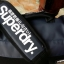 Superdry Tarpaulin Massenger Bag thumbnail 5