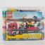 กล่องเก็บเลโก้ สามารถใส่คู่มือพร้อมกันได้ เก็บชิ้นส่วนเลโก้ให้เป็นระเบียบ LOGO BOX thumbnail 1
