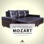 โซฟาเบด เข้ามุม เพิ่มสตู 270cm รุ่น Mozart thumbnail 1