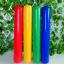 Cheer stick สำหรับทำกิจกรรมห้องเรียนเด็ก หรืองานปาร์ตี้ เซต4สี4ชิ้น thumbnail 7