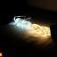 E03 ไฟสายยางโซล่าเซลล์ 100 SMD LED สีขาว thumbnail 16