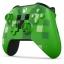 Xbox One S - Minecraft Creeper (Gen 3)(Wireless & Bluetooth) (Warranty 3 Month) thumbnail 5
