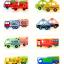 กบเหลาดินสอรูปรถ Collection 8 แบบ Car Sharpener thumbnail 1
