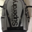 Superdry Tarpaulin Backpack thumbnail 5