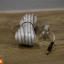 E03 ไฟสายยางโซล่าเซลล์ 100 SMD LED สีขาว thumbnail 7