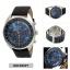 Seiko Solar นาฬิกาข้อมือผู้ชาย Chronograph Tachymeter SSC625 SSC625P1 thumbnail 7