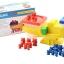 ตาชั่งหมี Junior Balance Education Toys สอนเด็กๆเรื่องการชั่งตวง ปริมาตร บวก-ลบ thumbnail 5