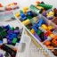 กล่องเก็บเลโก้ สามารถใส่คู่มือพร้อมกันได้ เก็บชิ้นส่วนเลโก้ให้เป็นระเบียบ LOGO BOX thumbnail 4