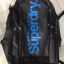 Superdry Tarpaulin Backpack thumbnail 8