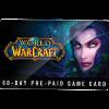 บัตร World Of Warcraft 60 วัน