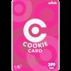 บัตร Cookie Card 399