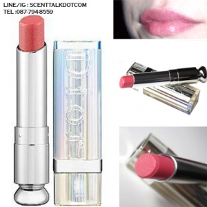Dior Addict Lipstick # Pink Cherie 368 (sheer pink)(Box)