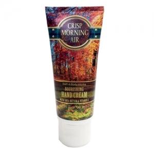 Bath & Body Work Nourishing Hand Cream Crisp Morning Air 59ml