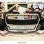 ชุดแต่งรอบคัน Ciar ค่าย ACC รุ่น Audi (2015-ขึ่นไป) thumbnail 3