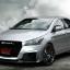 ชุดแต่งรอบคัน Ciar ค่าย ACC รุ่น Audi (2015-ขึ่นไป) thumbnail 1
