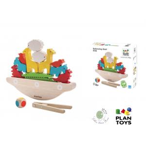 Balancing Boat จาก Plan Toys