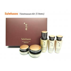 วัย 40+ Sulwhasoo Timetreasure EX ( 5 items)