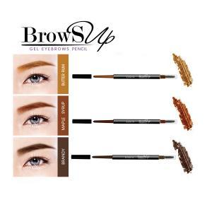 Cosluxe Brows Up Gel Eyebrow Pencil - ดินสอเขียนคิ้วเนื้อเจล สูตรกันน้ำ กันเหงื่อ