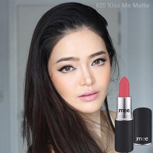 Mee Hydro Matte Lip Color #20 Kiss Me Matte