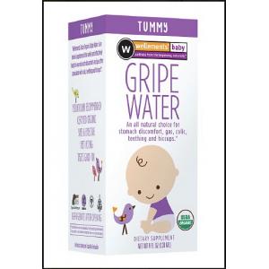 Organic Gripe Water