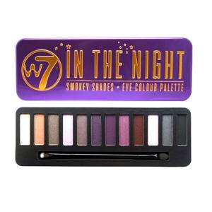 W7 In the night Eye Shadow Palette
