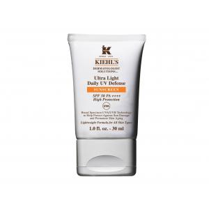 ครีมกันแดด Kiehls Ultra Light Daily UV Defense Sunscreen SPF 50 PA++++