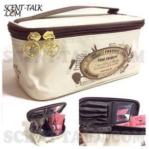 Skinfood premium cosmetic bag