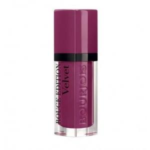 Bourjois Rouge Edition Velvet Lipstick-No.14 Plum Plum Girl