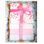 Luvable Friends Receiving Blankets set 4 ผืน thumbnail 1