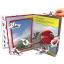 Bubble Magnet Book Plane thumbnail 3