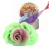 K250 Putty Slime สไมล์อเมริกา UV เปลี่ยนสีเมื่อเจอแสง UV สีเขียว