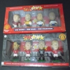 4 PACK PROSTARS 2boxes - MAN UTD