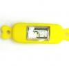 เซต นาฬิกา ดิจิตอล เล็ก เหลือง / Loom ฺBands digital Clock Yellow
