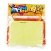 KN031 Monster Memos พร้อมปากกา ขนมกระดาษเขียนได้ มี อย 1 ห่อ มี 10 แผ่นคละ 4 รสค่ะ ส้ม สตอร์เบอรรี่ แอปเปิ้ล ผลไม้รวม