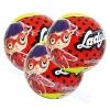 LO027 (งานเทียบ) Lady Bug Surprise ตุ๊กตาเซอร์ไพร์ส เวอร์ชั่น เลดี้บัค 1 แพ๊ค 3 ลูก