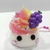HXL024 น้องแก้มยิ้ม Hoppe chan Size XL ซีรีย์ Mix Fruit