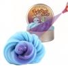 K251 Putty Slime สไมล์อเมริกา UV เปลี่ยนสีเมื่อเจอแสง UV สีฟ้า