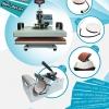 เครื่องรีดร้อน 5 in 1 ( Heat Press Machine 5 in 1)