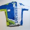 เสื้อปั่นจักรยาน ขนาด 2XL ลดราคาพิเศษ รหัส H345 ราคา 370 ส่งฟรี EMS
