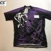 เสื้อปั่นจักรยาน ขนาด XXL ลดราคาพิเศษ รหัส H254 ราคา 370 ส่งฟรี EMS