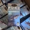 Auswelllife pure squalene 60 เม็ด ราคาส่งทักเลย น้ำมันปลาฉลาม