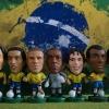 BRAZIL SET